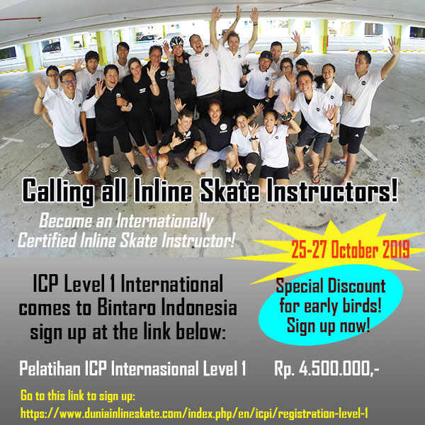 International Level 1 Certification