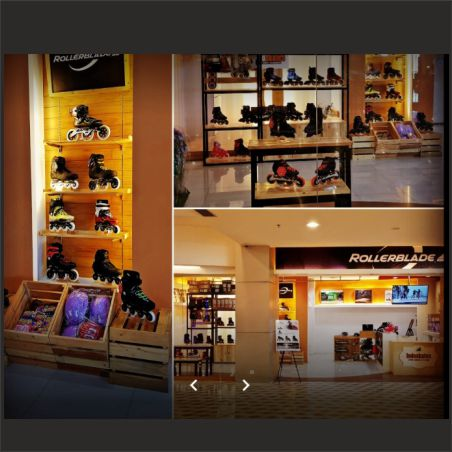Indoskates - Rollerblade Indonesia